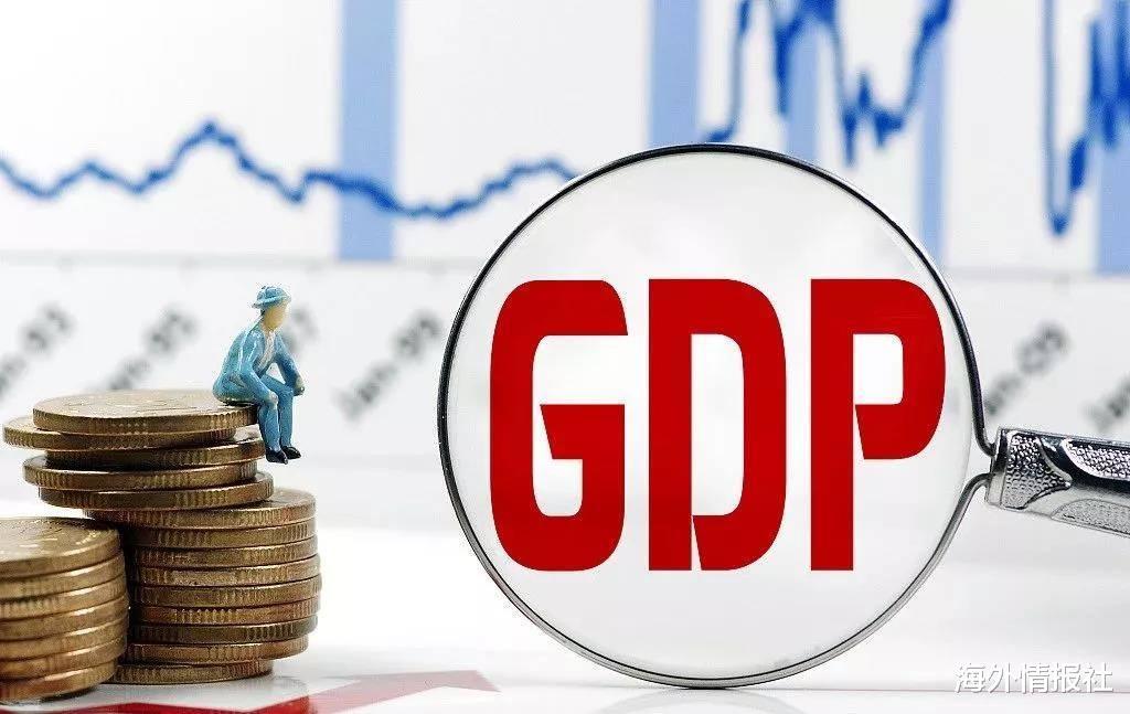 20年前美國經濟總量占世界30.4%,我國不到4%,現在呢?-圖2