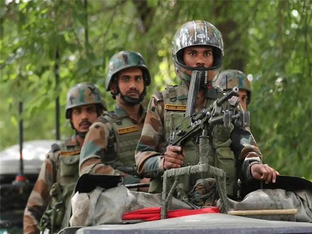 印度再次挑起邊境爭端,越境挑釁引發正面交火,又導致多人死傷-圖4