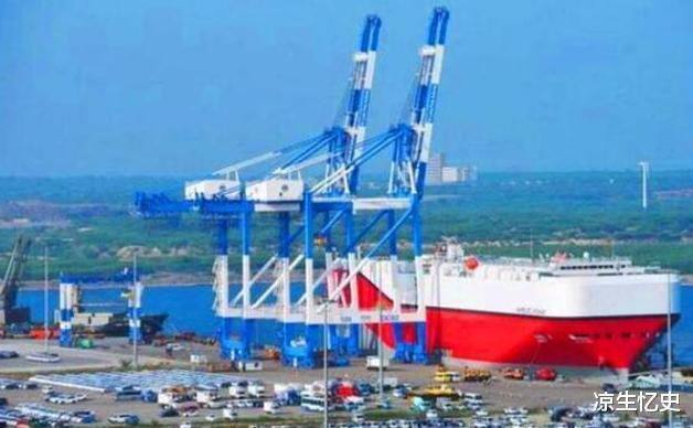 親華國傢突然傾向印度,要我國歸還租期99年的港口,俄媒:太愚蠢-圖4