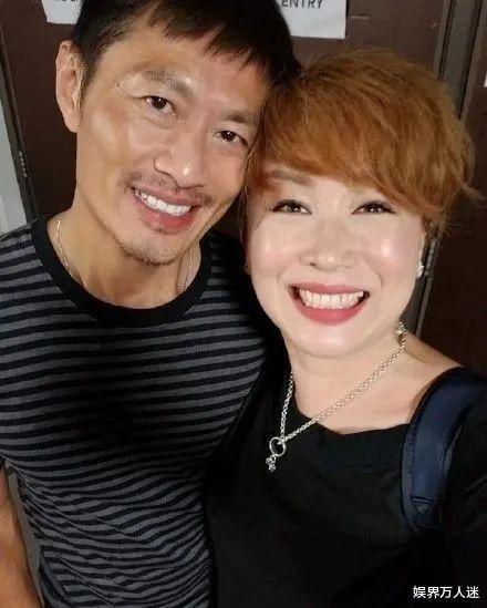 TVB女星搬弄是非得罪宣萱袁詠儀,息影14年後爆肥,一副大媽樣-圖9