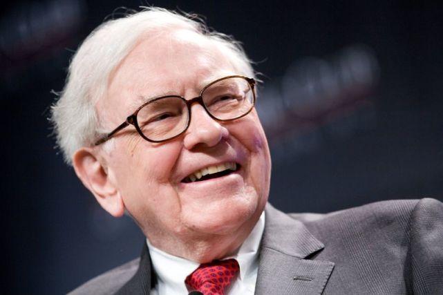 """成就巴菲特的3大""""投資之道"""",早學會的人早受益!-圖3"""