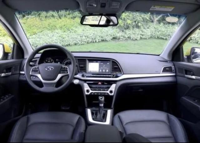 推薦兩款緊湊型的傢用轎車,現代領動和別克英朗,預算落地在10萬以內-圖4