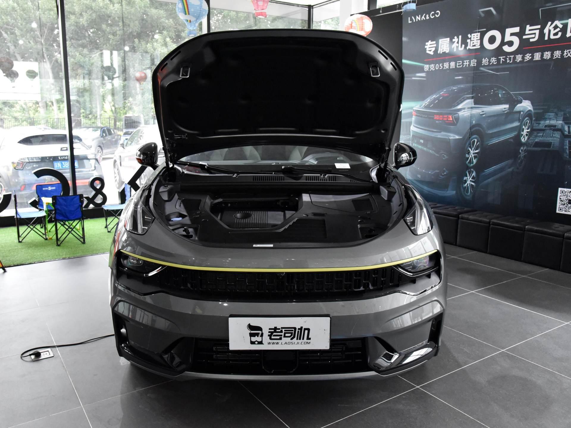 這臺中國車成功瞭,2.0T動力不輸CRV,空間不輸途嶽,油耗也不高-圖7