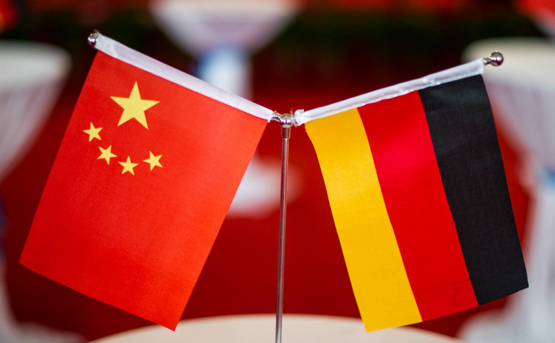 德國正式會談中國,傳遞瞭一致的信息!-圖3