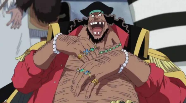 海贼王:为何黑胡子从来都不睡觉?黑胡子:修仙使我快乐