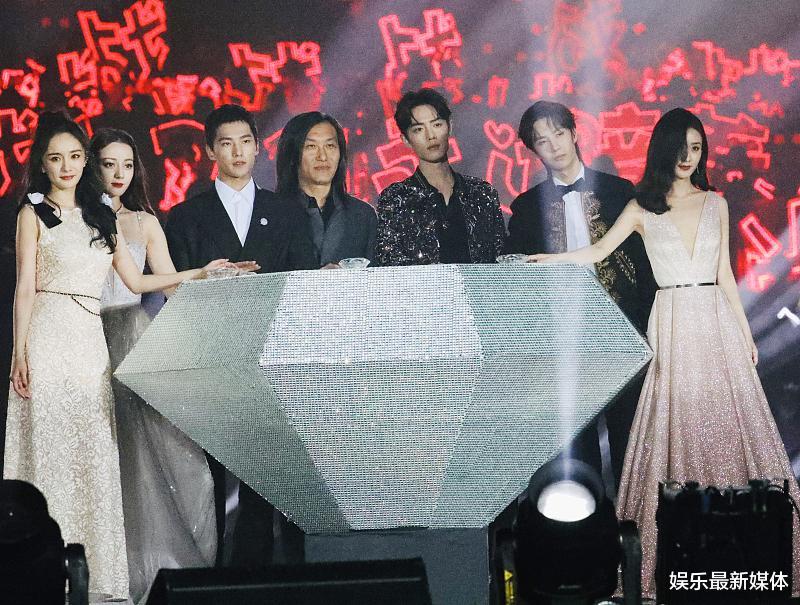 明星新媒體綜藝排行榜,趙麗穎,蔡徐坤,排名引起爭議-圖3