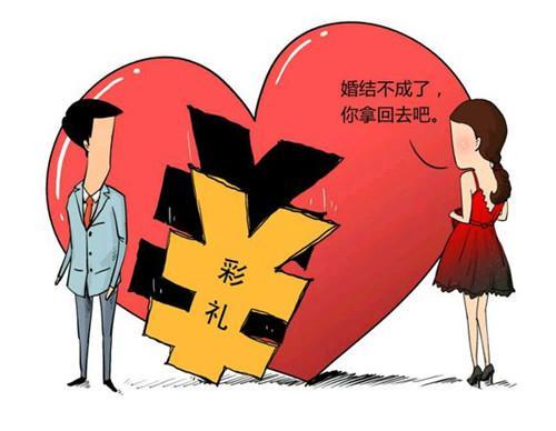 36歲女友拒還440萬彩禮,被52歲男友起訴追回,戀愛花銷是否算彩禮?-圖4