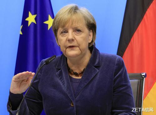 德國議員宣佈:我們要跟中國保持良好關系!-圖3
