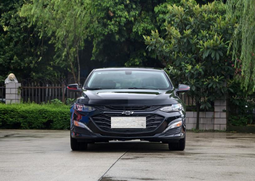 剛上市就降3萬,新款雪佛蘭邁銳寶XL換裝1.5T四缸引擎,隻求銷量-圖2