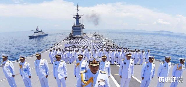 當代泰國軍隊是否可以擊敗越南軍隊?-圖7