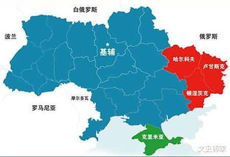"""唯一主動棄核的歐洲大國,國力一落千丈,如今遭到鄰國的""""肢解""""-圖5"""