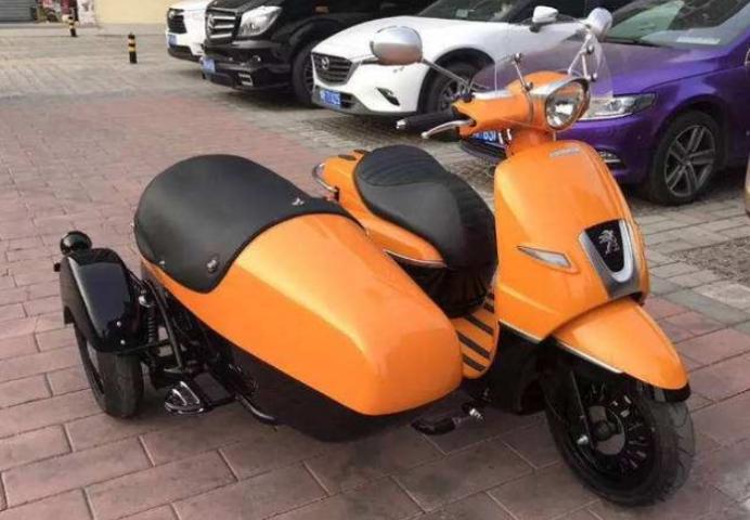 便宜又省油的代步摩托能實現說走就走的摩托旅行嗎?-圖2