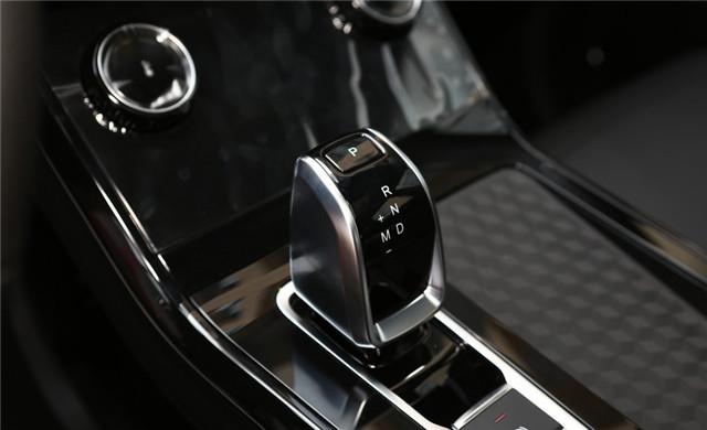 全新瑞虎7神行版售9.99萬元起,顏值更高,發動機穩定可靠-圖7