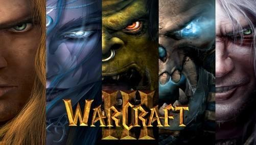 倩女幽魂_最应该被玩家们想起的情怀游戏,魔兽宇宙的起点《魔兽争霸》