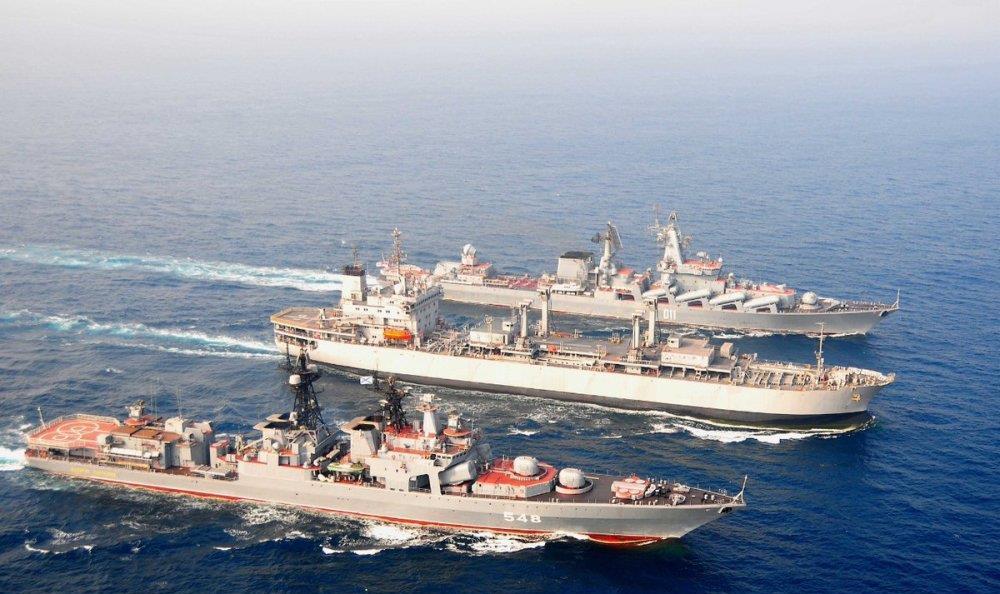 印軍態度激怒19國,大批精銳奔赴邊境戒備,俄軍斥責莫迪背信棄義-圖2