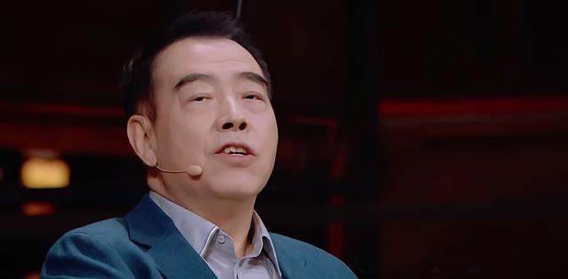 《演員請就位》越來越刺激,李成儒教育郭敬明,陳凱歌氣到飚洋文-圖8