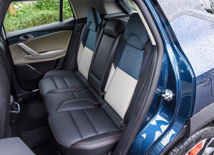 領克第五款車型——領克06全新上市,五大優點,你是否心動?-圖7