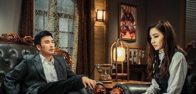 諜戰大片《刀尖》即將上映,張譯黃志忠主演,實力派陣容票房穩瞭-圖4