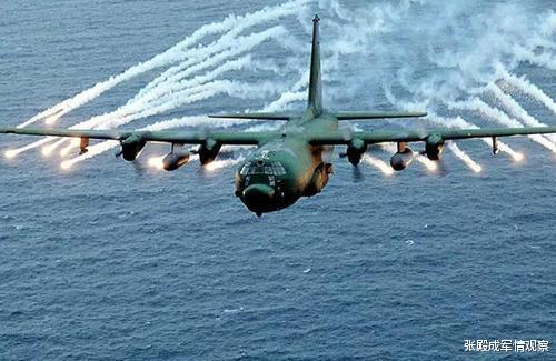 美偵察機擅闖海峽禁區 對方嚴令不準打第一槍 白宮:隻會打嘴炮-圖2