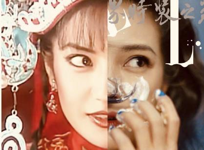 44歲趙薇最新奶油雜志封面好像看到瞭當年的小燕子!-圖7