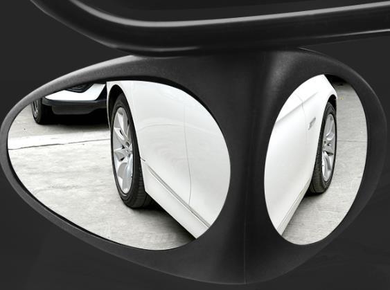 """拜拜瞭倒車影像!新式""""AI全景天眼""""迅速飆紅,開車360度無盲區,真牛-圖7"""