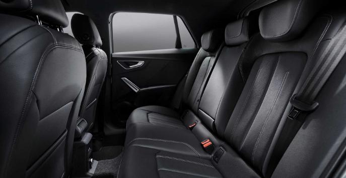 2021款奧迪Q2新車發佈,首推蘋果綠車身色彩,搭1.5T+7DCT-圖7