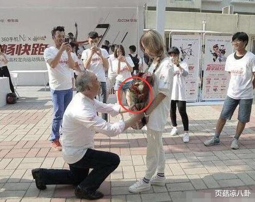 像這樣相差50多歲的愛情,在中國確實不常見-圖6