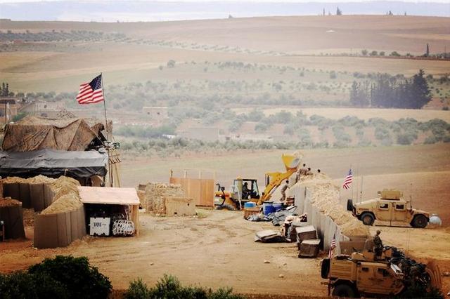 美軍突然在敘點燃戰火,美專傢:一旦挑起大戰,美國將遭慘痛失敗-圖7
