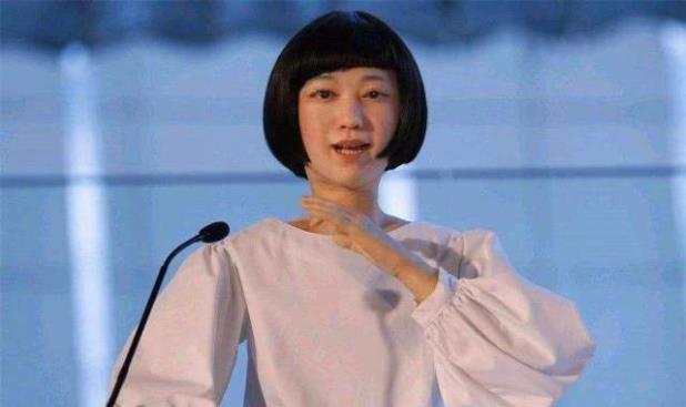 日本女性機器人功能突出,卻引發爭議?問題出在這-圖3
