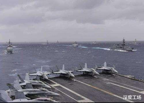 印度要與美國結成軍事同盟,允許美軍進入印度:俄專傢預言將成真-圖5