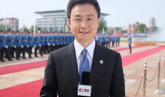 """央視主持剛強,娶二婚北京衛視""""一姐"""",傳丁克17年後喜得貴子-圖4"""