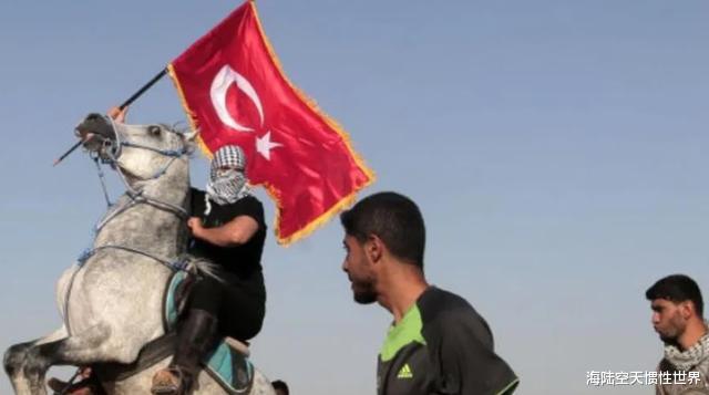 """土耳其還想""""收復""""耶路撒冷,做保護人?真想恢復奧斯曼帝國榮光-圖2"""