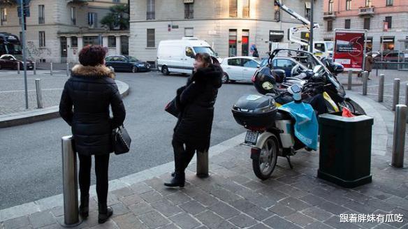 中國女性在意大利失業,被迫賣身糊口,一次最低僅20歐-圖4