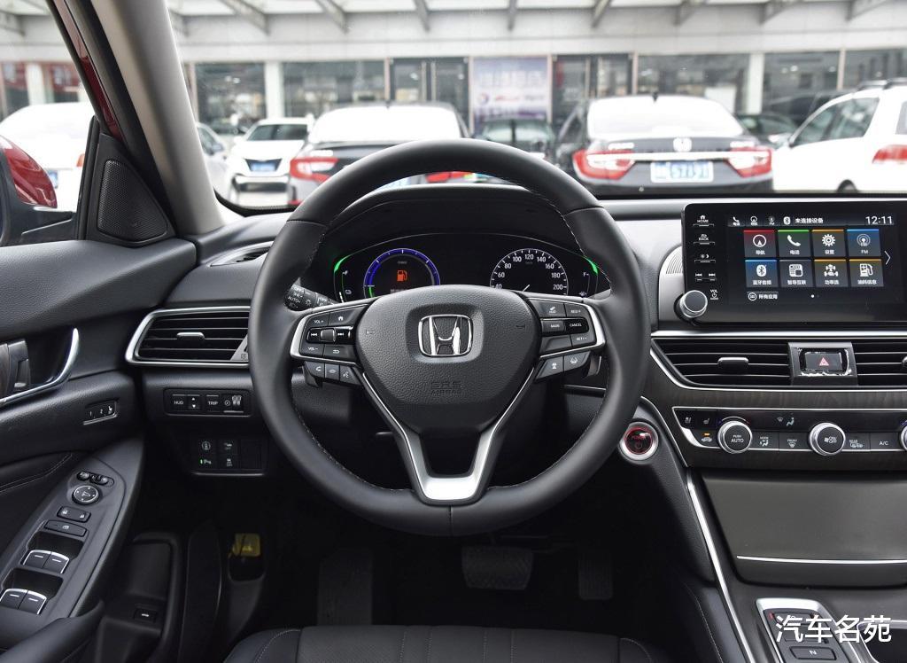 想買中型轎車?20萬級別、品質可靠、性價比高,建議看看這三款!-圖3