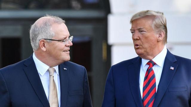 不準和中國做建材生意?澳州長怒懟總理:我很忙,沒空玩政治遊戲-圖4