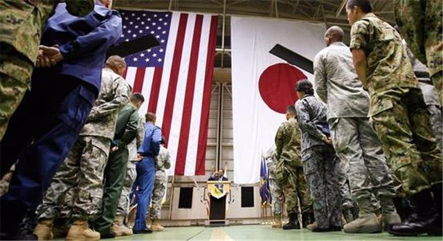 菅義偉上臺不到一個月,就向美國表忠心,對華打出第一張牌-圖3