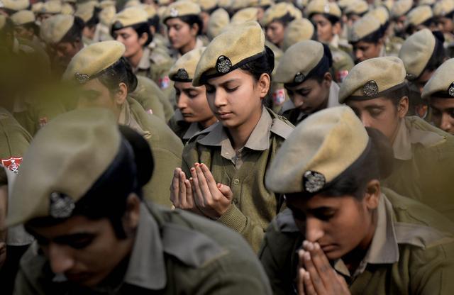 印度無視白宮警告,一意孤行,致使部隊全軍覆沒!-圖4