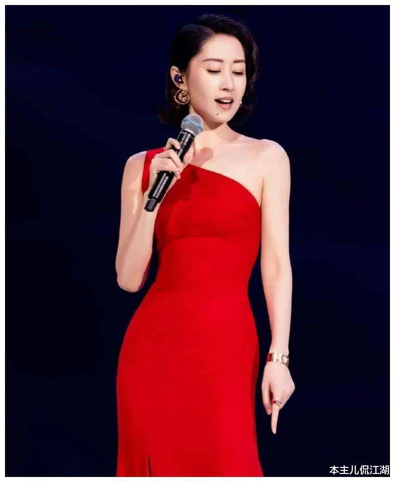 """劉敏濤的中年叛逆,扯下瞭多少中年女演員的""""遮羞佈""""?-圖2"""