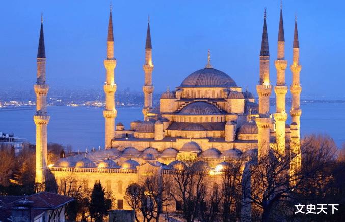 土耳其的頭號城市伊斯坦佈爾,在中國是什麼檔次?-圖2