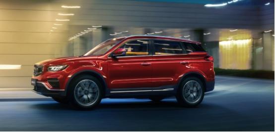 15萬以內的SUV,有哪一些適合開去自駕遊的?-圖3
