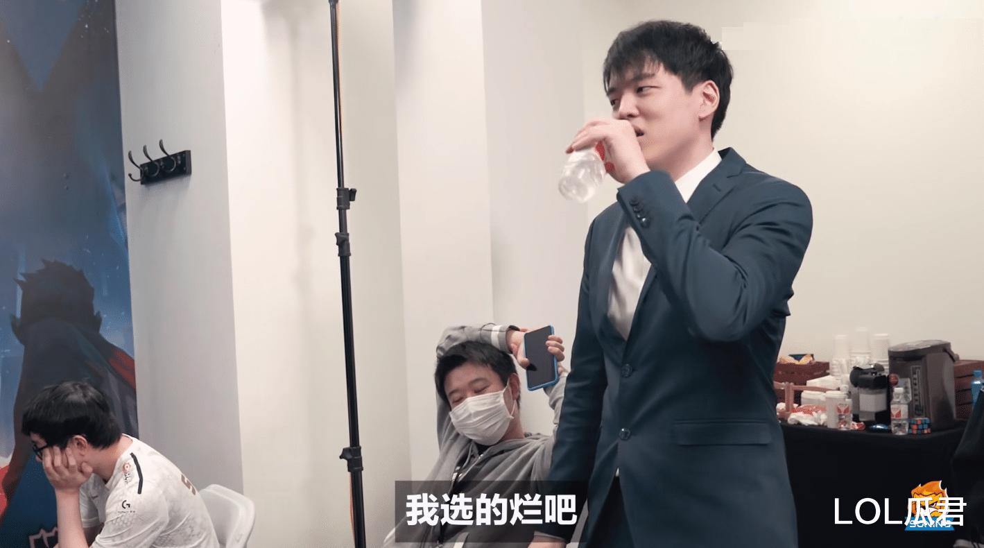 "huangjinkuanggong_""我的BP没问题"",白色月牙否认自己问题,更发朋友圈嘲讽观众-第5张图片-游戏摸鱼怪"