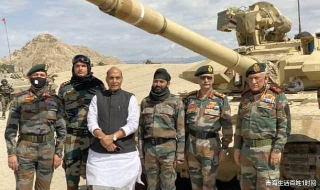 我國駐印度大使講話釋放善意,印度的態度卻表示:不排除軍事選擇-圖4