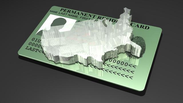 又一富豪拿美國綠卡,傢中5人入美籍,卻仍在中國撈金,身傢290億-圖4