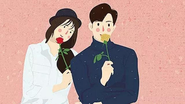 """男人是否对你付出了真心,其实你是有""""感觉""""的"""
