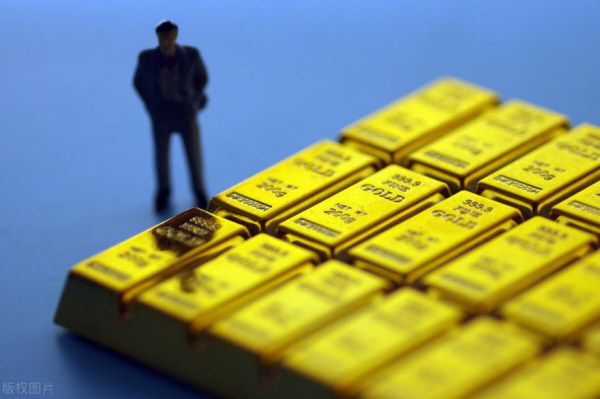 國際金價暴跌40美元/盎司的背後,黃金牛市已經結束?-圖3