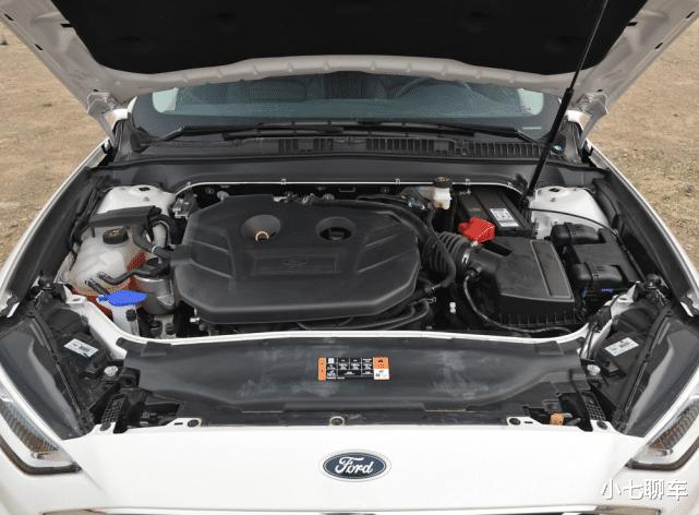 """美系""""小將""""動力再升級,1.5T四缸引擎榨出182馬力,實力勝過凱美瑞-圖3"""