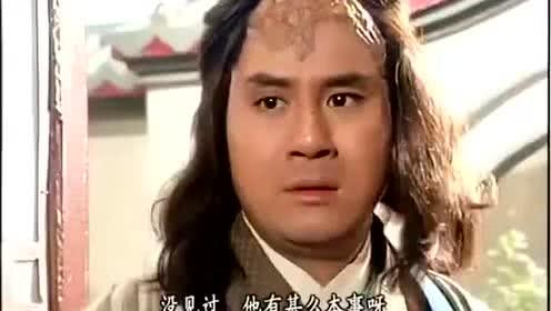 演技出眾卻不受重視心灰意冷退圈的6位TVB男星,都認識至少得30瞭-圖10