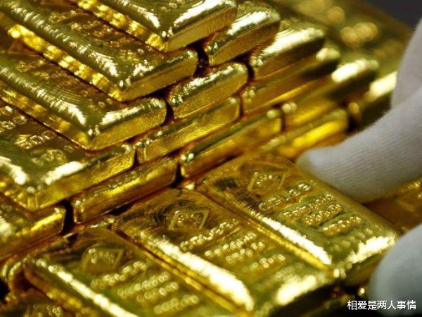 """特朗普""""不計成本""""拋售黃金,釋放什麼重要信號?走投無路瞭嗎?-圖5"""