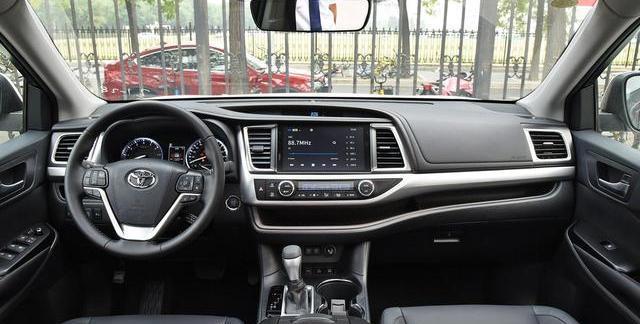 同樣是硬派SUV,豐田漢蘭達和哈弗H9,選擇國產H9還是熱銷漢蘭達-圖2