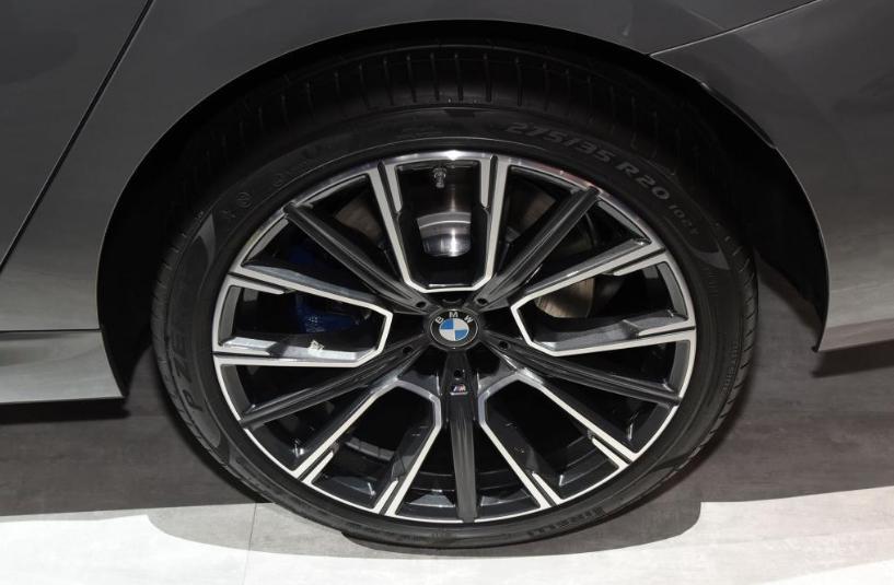 新BMW 6系GT上市,實車58.39萬起,搭載2.0T+48V輕混-圖4